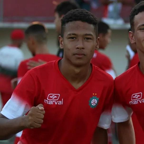 Alegretense Gustavo Medeiros vai jogar no Próspera comandado pelo técnico Paulo Baier