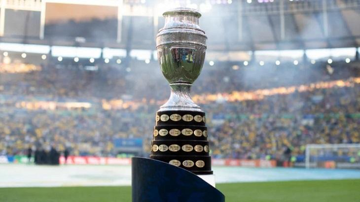 Copa América só pelo SBT, que no sinal aberto não tem boa imagem em Alegrete