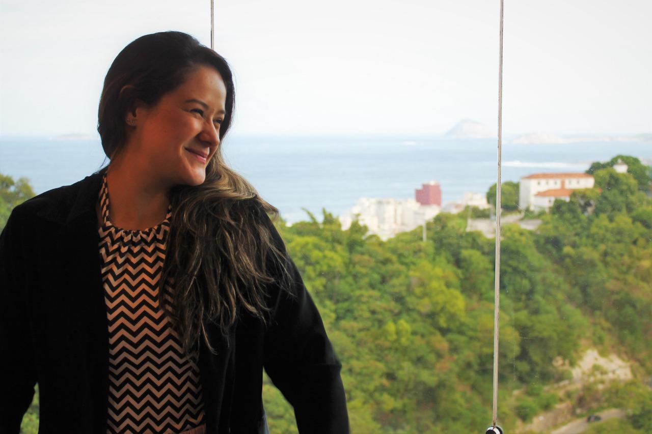 Rosana Ruviaro: de Alegrete para o Rio de Janeiro, uma história de sucesso