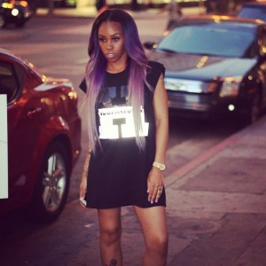 Getting to Know Up-and-Coming Celebrity Hairstylist, Hedeshia of Glam Freak