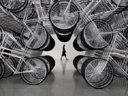 Las 10 mejores exposiciones de Arte en Londres.-Stacked