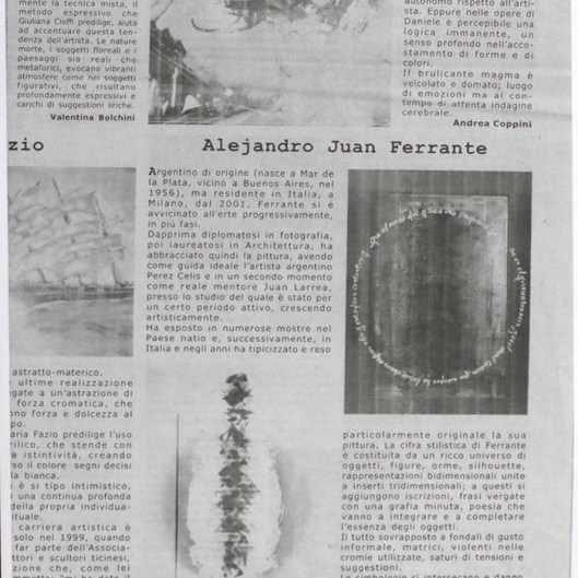 Alexandro-ferrante-clippings (1)