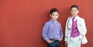 reportaje de comunión en Granada