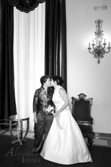Reportaje de boda gay en Granada