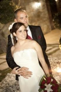Reportaje de boda en la Alhambra de Granada.