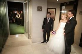 Reportaje boda Granada. Celebración