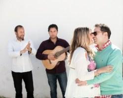Fotos de embarazada. Granada