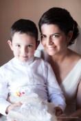 Reportaje de boda en Granada. Casa de novia