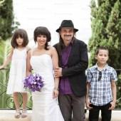 foto de boda en Granada