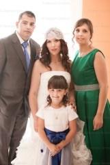 foto de novia. Granada