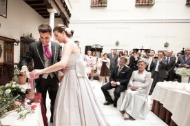 fotos de boda originales