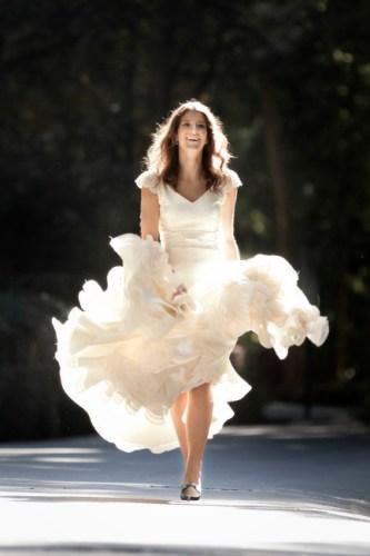 postboda foto novia