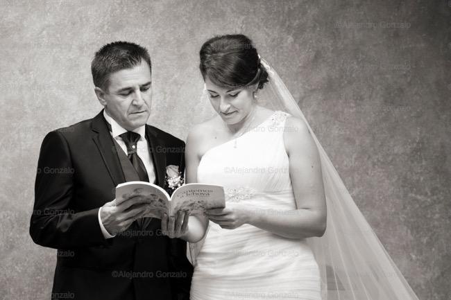 fotos de boda testigos jehová