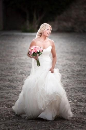 fotos de boda exterior