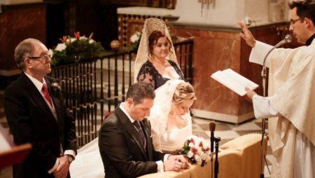 bodas en granada