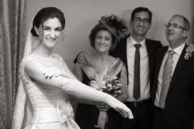 foto novia boda granada