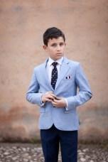 fotos de comunión niño granada 46