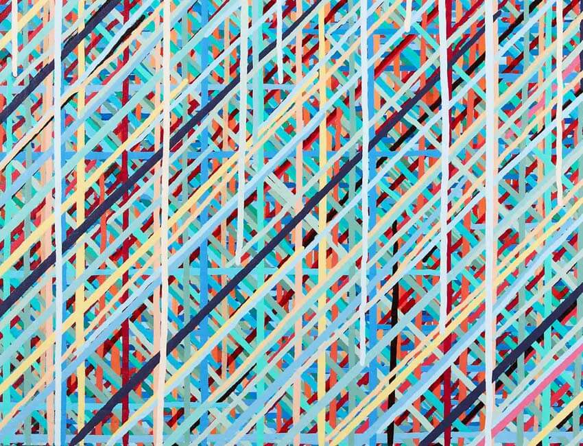 striped-artwork-abstract-emotional