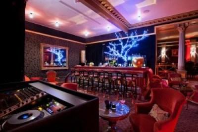Bar Hemingway del Hotel Ritz