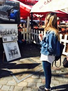 Art Market Montmartre