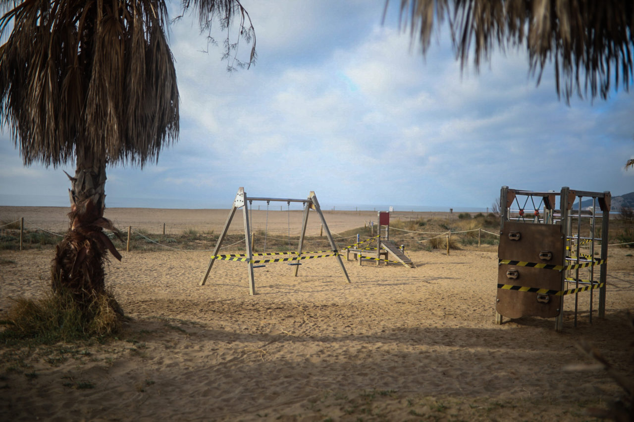 playground in castelldefels
