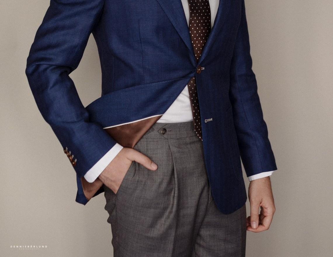 Pelote Personal Tailoring