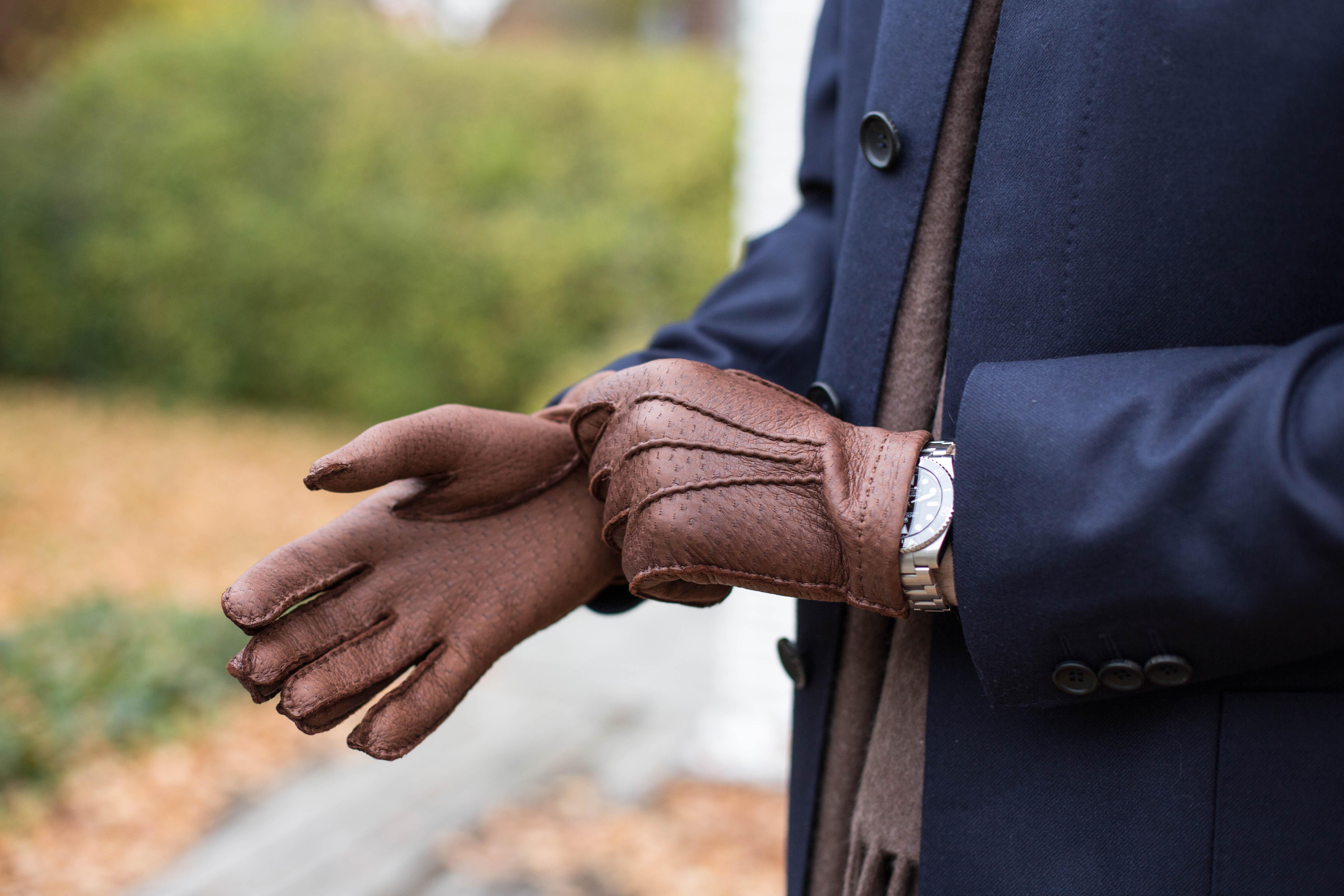 3d0d4c737b77e Hestra Bespoke Gloves - AleksJJ