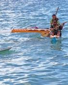 Lutok Koban - Returning from the race