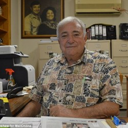 Jerry Kramer - Board Member