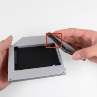 Guía para instalar o actualizar a disco duro sólido SSD en tu Macbook Pro
