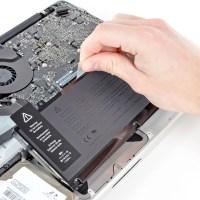 Guía para reemplazar la batería del Macbook Pro Unibody Mid 2012