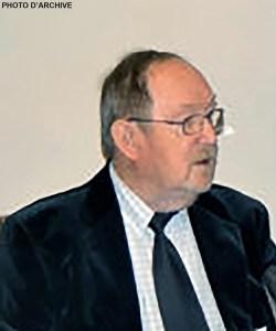 GEORGES LAZ