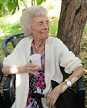Condoléances à la famille de Mme Landais