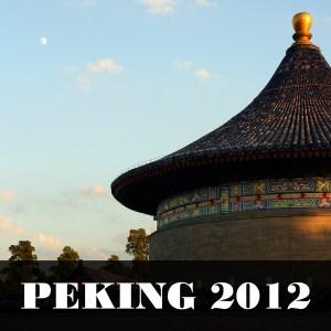 Peking 2012