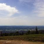 Výhled z Radhoště