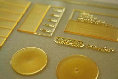 Printight, Dry Offset, Letterpress
