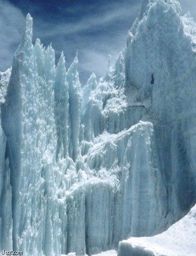 اختفاء القمم الثلجية من كيليما نجارو أعلى جبال إفريقيا
