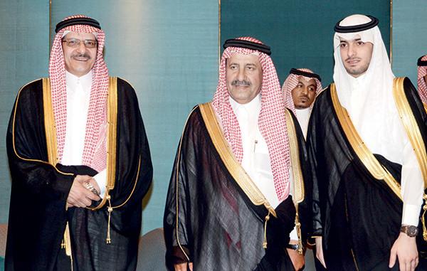 زواج خالد بن مشهور من كريمة عبدالله بن سعد صحيفة الاقتصادية
