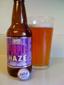 Purple Haze by Abita