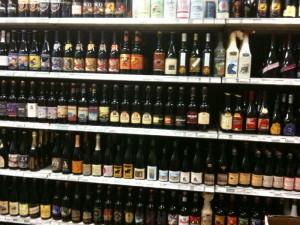 Beer Heaven