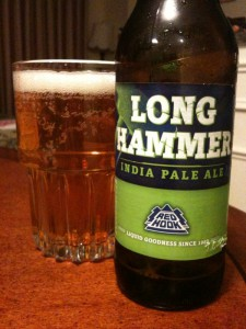 Long Hammer India Pale Ale