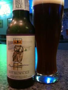 Bell's Best Brown Ale