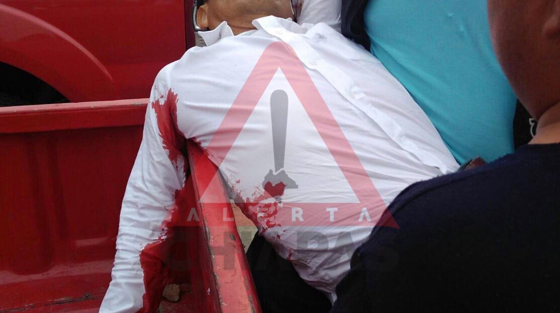 Asesinan a exdiputado federal en Chiapas