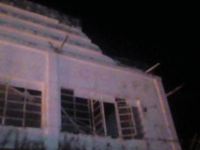 Daños preliminares del sismo de 7.0 (FOTOS) 19146008 1483867168344235 9012603791099315216 n