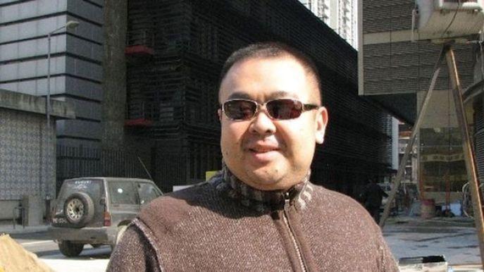 El primer hijo de Kim Jong-il emigró a China en 1995