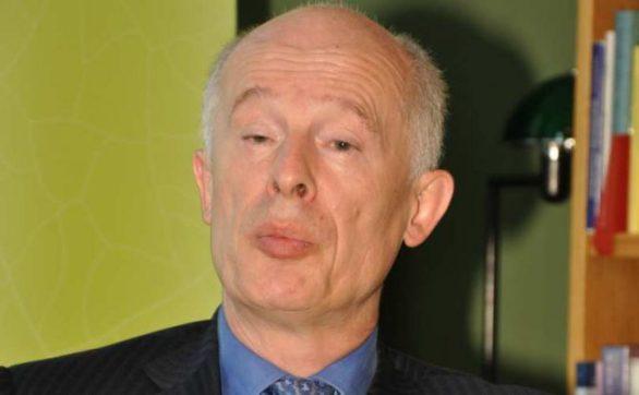 John Schellnhuber