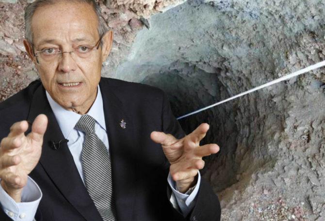 Ángel Galán, comisario principal honorario (Confilegal)