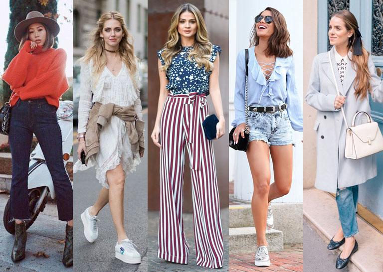 5 Influenciadoras de Moda que Você Deveria Seguir