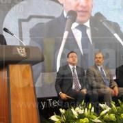 Encabeza Pancho Domínguez inauguración del centro de entrega regional para las Américas de Deloitte
