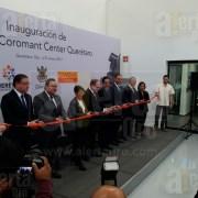 Invierte Sandvik Coromant Center Querétaro 3.6 mdd y crea 300 nuevos empleos